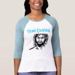 Camisa para mujer de la fan #1