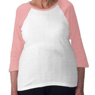 Camisa para mujer de las cerezas