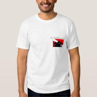 Camisa para mujer de Scubachixs