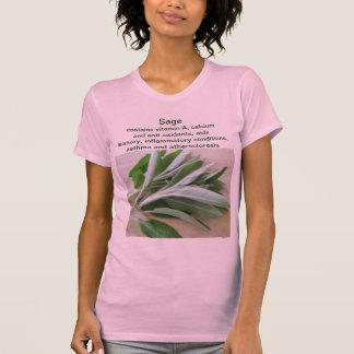 camisa para mujer sabia