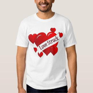 Camisa pegada amor
