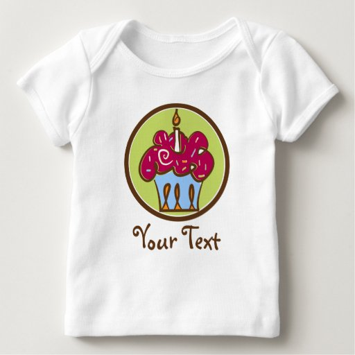 Camisa personalizada de la magdalena del