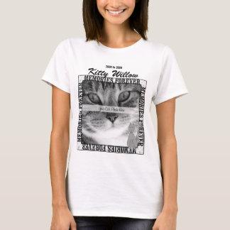 Camisa personalizada monumento del mascota del