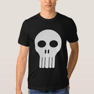 Camisa principal del cráneo