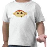 Camisa principal del mono
