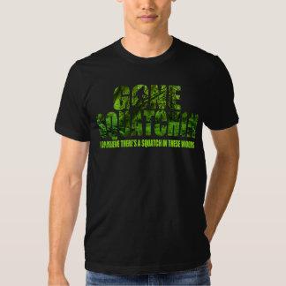 Camisa profunda *Special ida de Edition* del