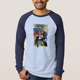 Camisa prohibida del planeta