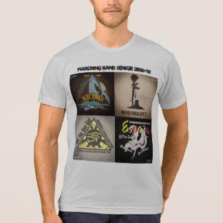 Camisa que marcha mayor 2016-17 #2 del CCC