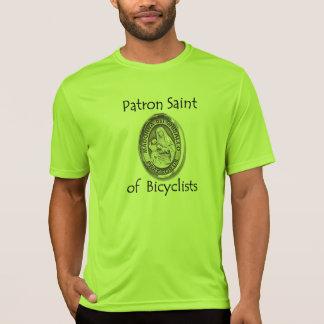 Camisa que monta en bicicleta del clero de Pittsbu