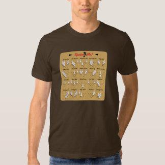 Camisa que rueda de los repuestos