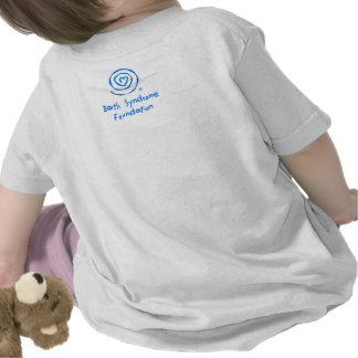 Camisa rara del niño de la conciencia del día BTHS