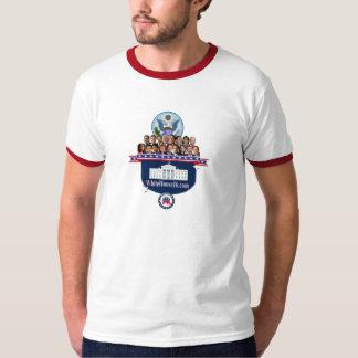 Camisa republicana 2016 de la Casa Blanca