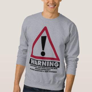 Camisa repugnante 5 del Imbécil