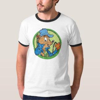 Camisa retra de Ratta Tat