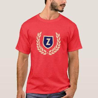 ¡Camisa roja, mofos! Playera