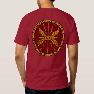 Camisa romana del sello de la legión del Sulla/