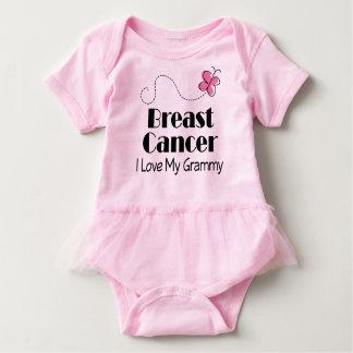Camisa rosada del tutú de Grammy de la conciencia