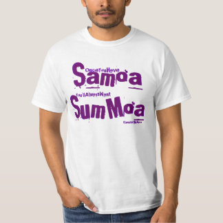Camisa samoana