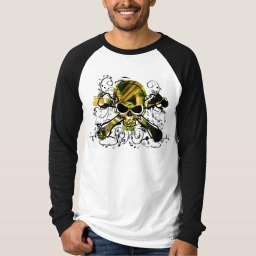 """Camisa """"sin etiqueta"""""""