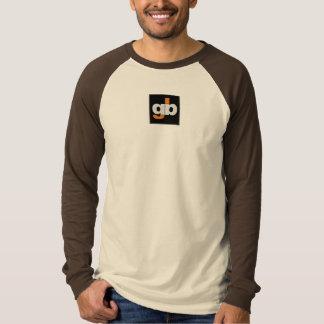 camisa sport larga de la manga - GrassBurner