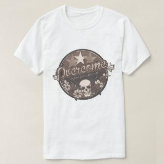 camisa superar T-Shirt