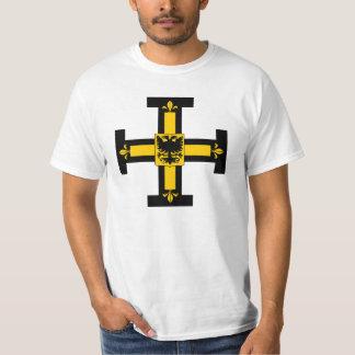 Camisa teutónica de la orden