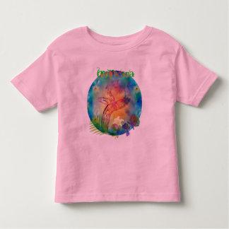 Camisa `` Tropicana´´ de los niños