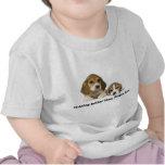 Camisa unisex del niño de los compinches del