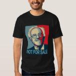 Camisa v.5 %pipe % de las chorreadoras de Bernie