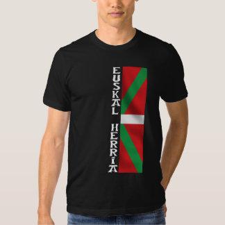 Camisa vasca