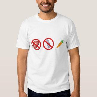 Camisa vegetariana 01