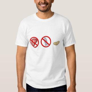 Camisa vegetariana 02