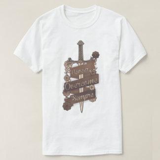 camisa vencer T-Shirt