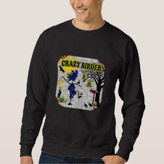 Camisa y regalos locos del Birder