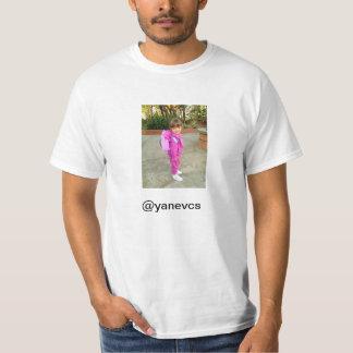 Camisa yanevcs T-Shirt