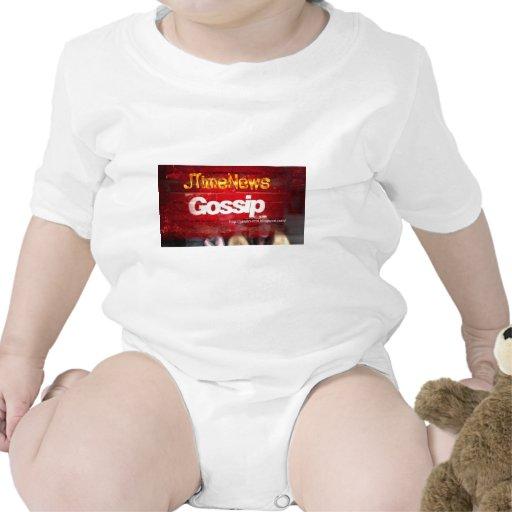 Camisas sport de la diversión traje de bebé