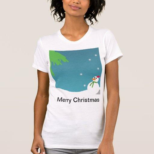 Camiseta _001 de Chirstmas
