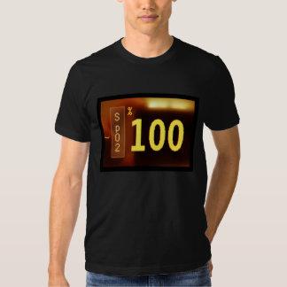 CAMISETA 100% DE SATS PLAYERAS