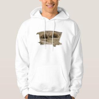 Camiseta 1531 del perro de las praderas sudadera