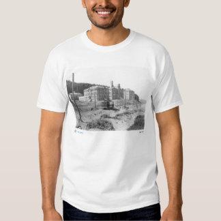 Camiseta 1900 de UCSF Playeras
