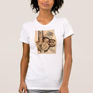 Camiseta 1930 de la película de Fifi Dorsay Playeras