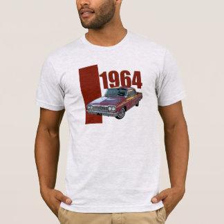 Camiseta 1964 de Chevrolet Impala