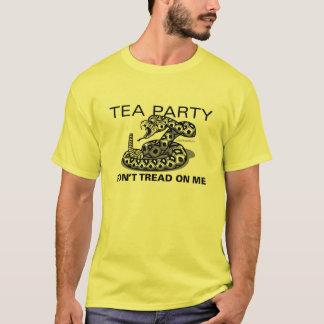 Camiseta 1-Color de Diamondback de la FIESTA DEL