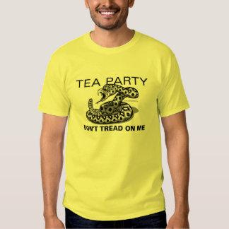 Camiseta 1-Color de Diamondback de la FIESTA DEL Playeras