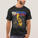 camiseta 1 de Filipinas