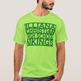 Camiseta 1 de ICHS