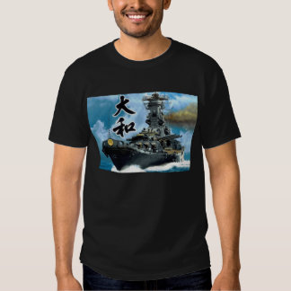 Camiseta 1 de Yamato Remera