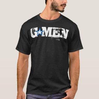 Camiseta 1 del fútbol de Nueva York de los hombres