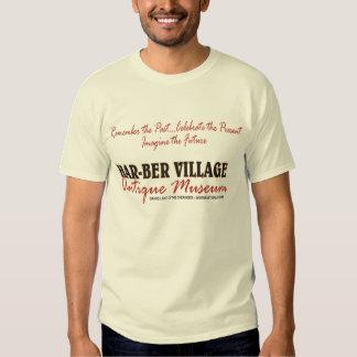 Camiseta 1 del pueblo de las Har-Azufaifas Camisas