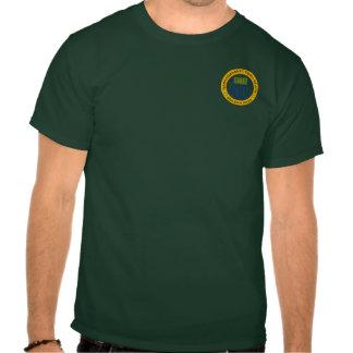 Camiseta 2007 de la playa de Narragansett para lo